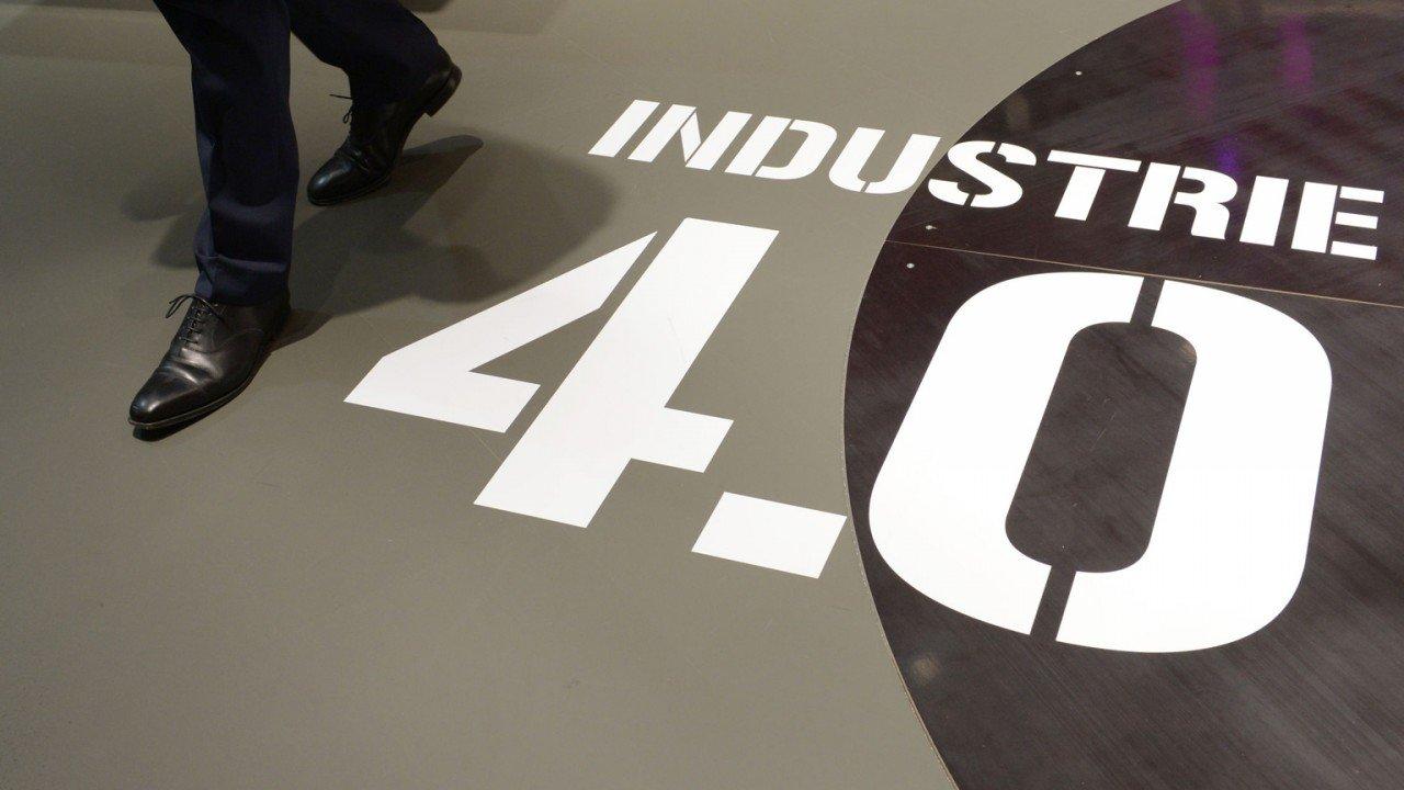 conseil ingénierie industrie 4.0 conseil ingénierie industrie 4.0 industrie du futur