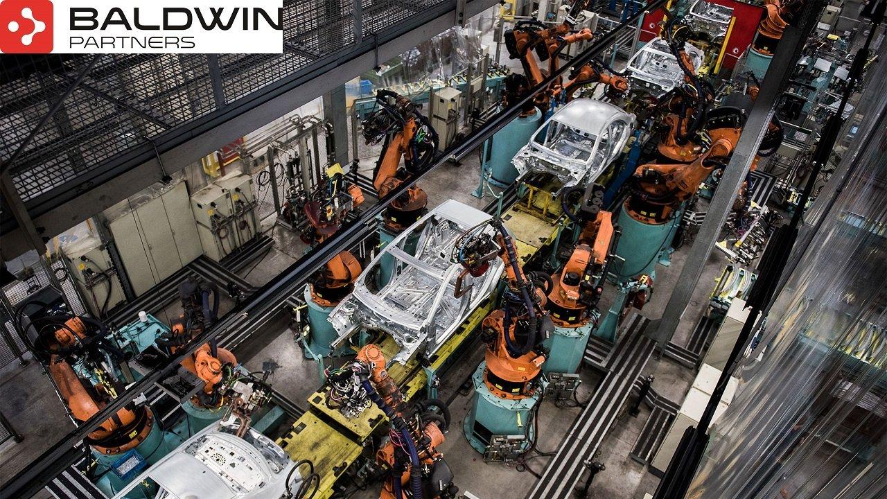 cobot automobile baldwin partners usine du futur conseil ingénierie