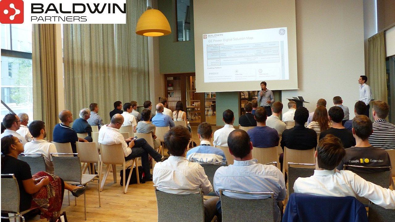 baldwin partners industrie du futur nantes conférence technique meilleur cabinet