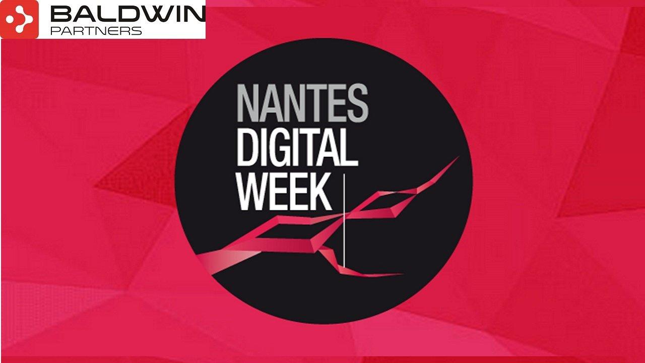 nantes digital week industrie du futur industrie 4.0 smart factory transition numérique digitalisation nantes bretagne conseil ingénierie Quels sont les défis pour réussir sa transition numérique?